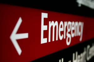 When should I visit my emergency dentist in Temple?
