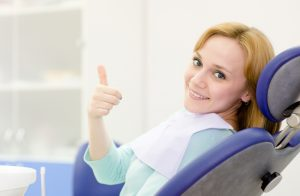 What should you consider when choosing a dentist in Temple?