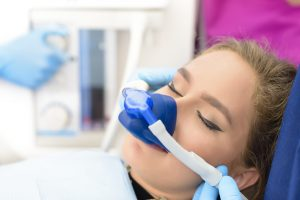 If you have dental anxiety, fears, or phobias – or even special needs – you can benefit from sedation dentistry in Temple from Fossum Dental Group.